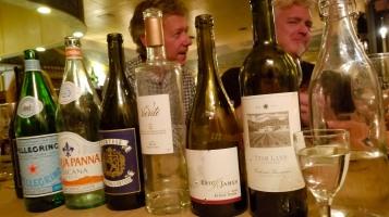the wine we had that night :)