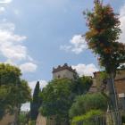 our castle!