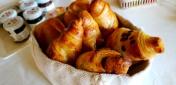 breakfast croissants!