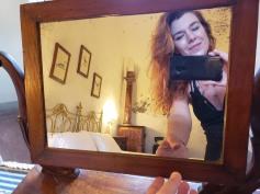another mirror selfie
