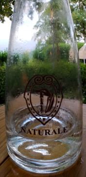 I love this water bottle!! the water in Tuscany tastes great, by the way!