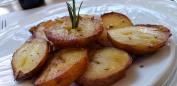 potatoes.... yummmmm