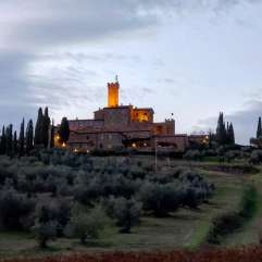 Castello Banfi
