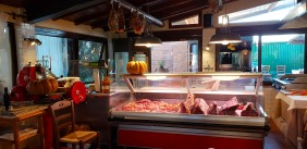 the butcherie/smoked meats