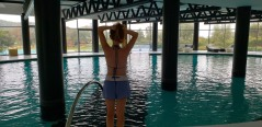 this pool was AMAZING!!!