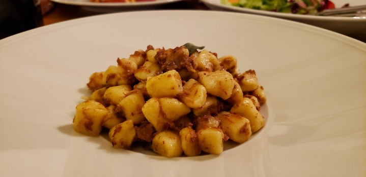 house-made pasta